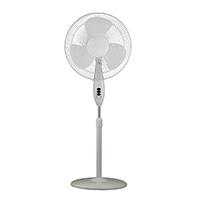 【数量限定・2020春夏】ボタン式フロア扇風機 FL-F40