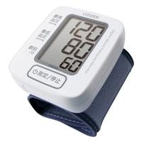 シチズン 手首式血圧計 CH−W301