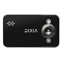 《DIXIA》 赤外線対応ドライブレコーダー DX-CAM30