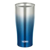 THERMOS サーモス 真空断熱タンブラー 420ml スパークリングブルー