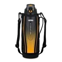 【数量限定】THERMOS サーモス 真空断熱スポーツボトル 1.5L ブラックグラデーション