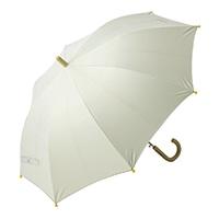 晴雨兼用傘スミッコグラシ イエロー55cm