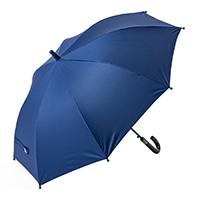 UVカット率99.9%の晴雨兼用傘55cm ネイビー