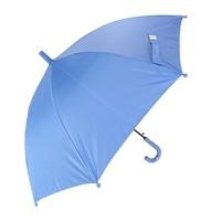 UVカット率99.9%の晴雨兼用傘50cm ブルー
