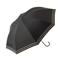 晴雨兼用 長傘 55cm ドット