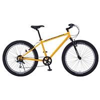 【自転車】《ハマー》マウンテンバイク TANK3.0 イエロー