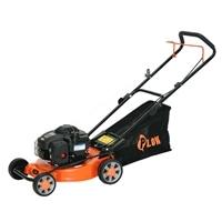 芝刈り機 エンジン 小型 手押し式 プラウ GC410 刈幅41cm【別送品】