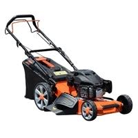 芝刈り機 エンジン 小型 自走式 プラウ GC530 刈幅53cm【別送品】