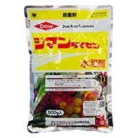 一般農薬 ジマンダイセン水和剤 500g AGP