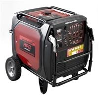 ワキタ インバータ発電機 HPG6500is