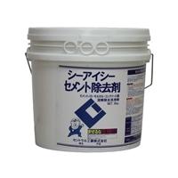セントラル工業 セメント除去剤 ポリペール 9kg【別送品】