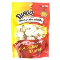 DINGO ミートインザミドル オリジナルチキン ミニ 10本入