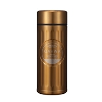 【trv】カフア コーヒーボトル 東京ゴールド 420
