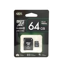 microSD64GB NBMSD−64