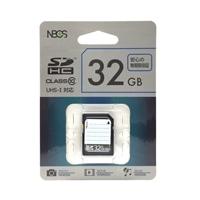 SDカード23GB CLASS10 UHS-�T対応 NBSD-32