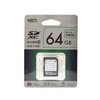 SDカード64GB NBSD−64