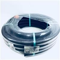 未来 耐候性PF管   MF−36K 20M 黒