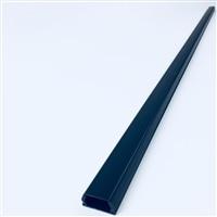 3号 プラモール テープ付 黒 PML−3KT