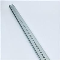未来 DINレール 短穴DRA−100B 1m