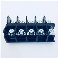 DINレール用端子台 5個売 BN150W 5