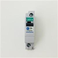 サーキットプロテクター CP30FM-1P020