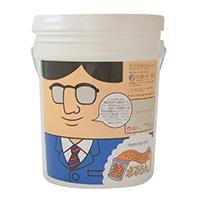 【送料無料】ひとりで塗れるもん ぬりおさん(リーマンライトベージュ)22kg 【別送品】