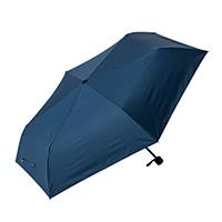 晴雨兼用折り傘 60cm ネイビー