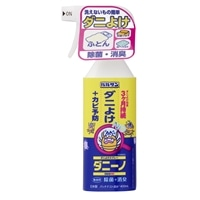 レック バルサン ダニーノ ダニよけスプレー(+カビ予防) 400ml