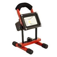 充電式LED投光器10W