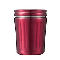 【trv・数量限定】フードジャー350 ロンドン ピンク