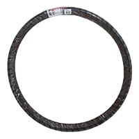 パール通商 YF-3516 タイヤ 26×1 3/8 茶/黒