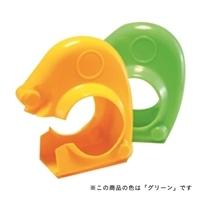 【ケース販売】ソフトカバーグリーン[4580179990020×100]【別送品】