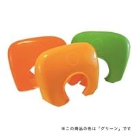 【ケース販売】ハードカバー グリーン[4580179990068×100]【別送品】