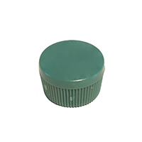 【CAINZ DASH】アラオ コンパネ詰栓 特大(緑)500個入り