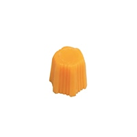 【CAINZ DASH】アラオ コンパネ詰栓 小 六角(茶)3000個入り