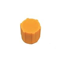 【CAINZ DASH】アラオ コンパネ詰栓 中 六角(茶)2000個入り