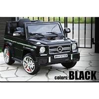 BENZ G55 ブラック【別送品】