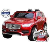 VOLVO XC90 レッド【別送品】
