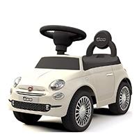 FIAT500 ホワイト【別送品】