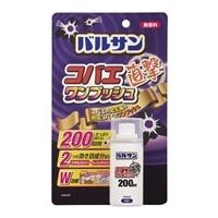 レック バルサン コバエ直撃ワンプッシュ 無香 42ml