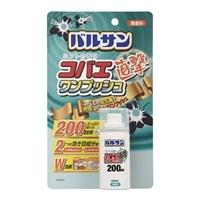 レック バルサン コバエ直撃ワンプッシュ 微香 42ml
