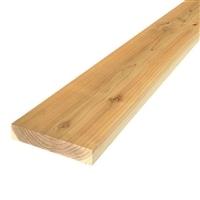岡元木材 杉KD材(約)25×150×2000mm【別送品】