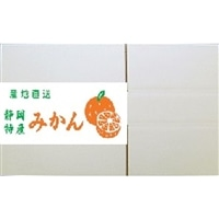 【店舗限定】静岡みかんダンボール 5kg