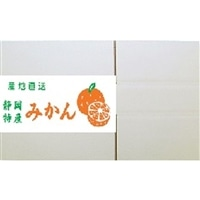 【店舗限定】静岡みかんダンボール 10kg