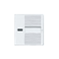 パナソニック 表示ネームハンドル10入WT3032W010