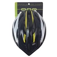 サイクルヘルメット XV35 イエロー