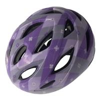 吸汗速乾 サイクルヘルメット XK-15 PU L
