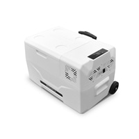 【数量限定】30L コンプレッサー式 保冷庫 CRX-300