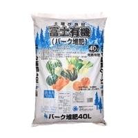 【店舗取り置き限定】バーク堆肥 40L F