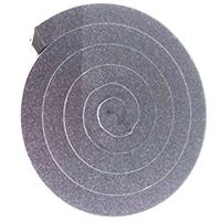 槌屋 すき間テープ 20mm×30mm×2m